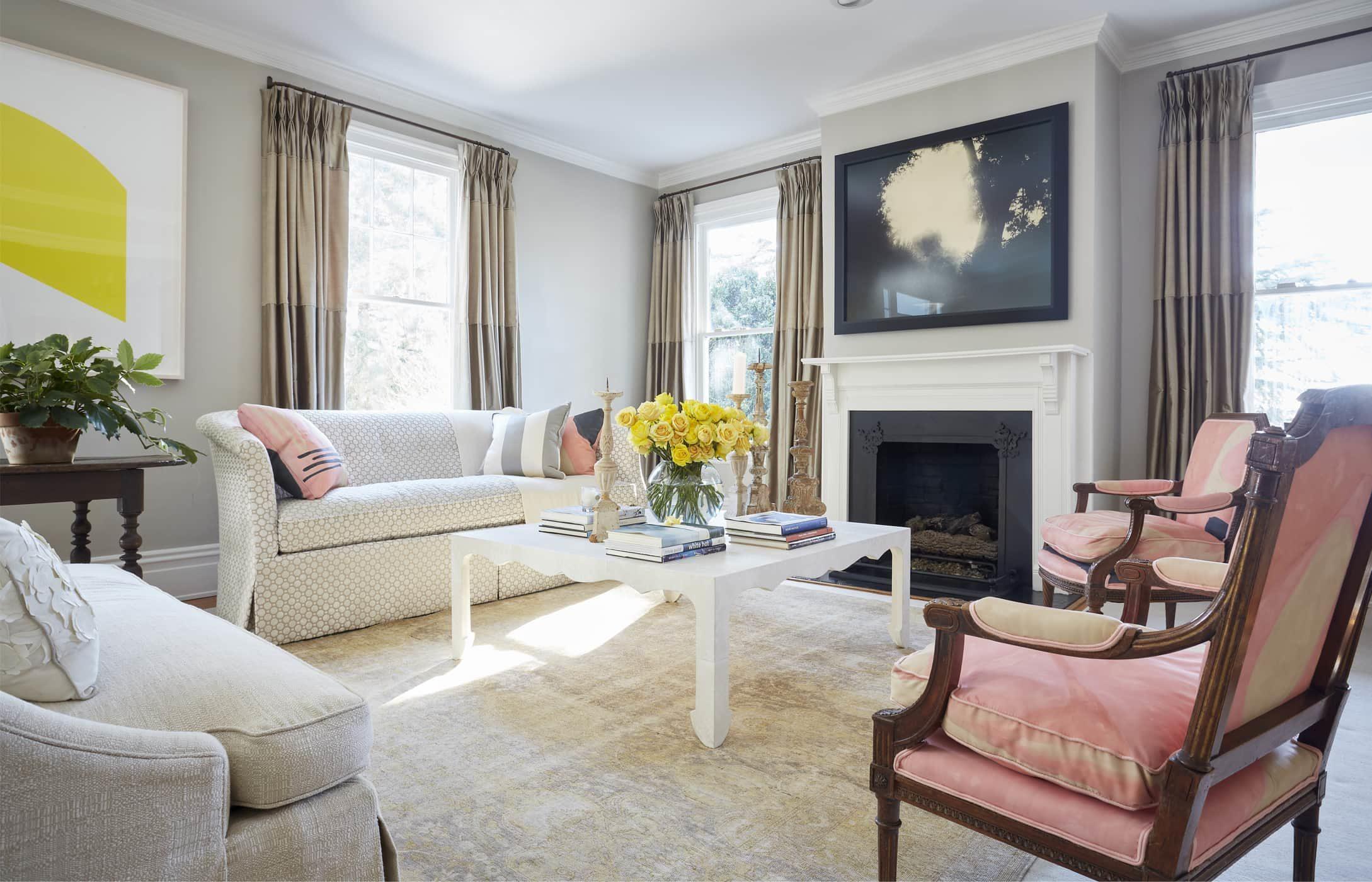 Westhampton home